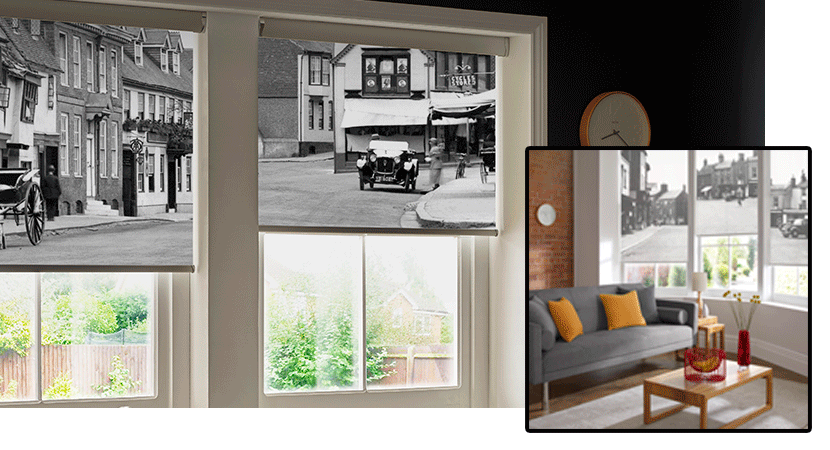 Read the 'Frith Window Blinds' Blog Feature